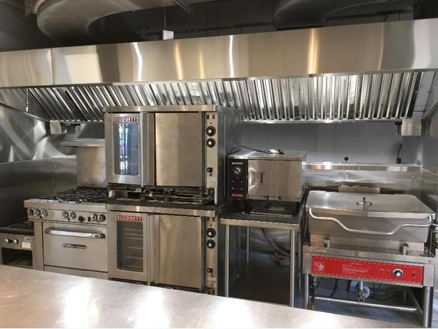 Commercial Kitchen For Rent Red Deer