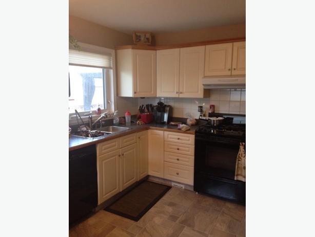 Kitchen cabinets east regina regina mobile for Kitchen cabinets vernon bc