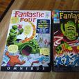 Fantastic Four Omnibus 1&2 *OOP