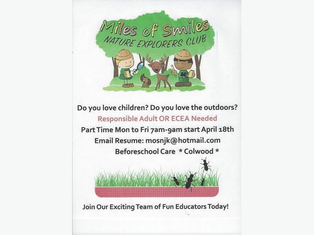 Child Care Assistant Certificate Ottawa