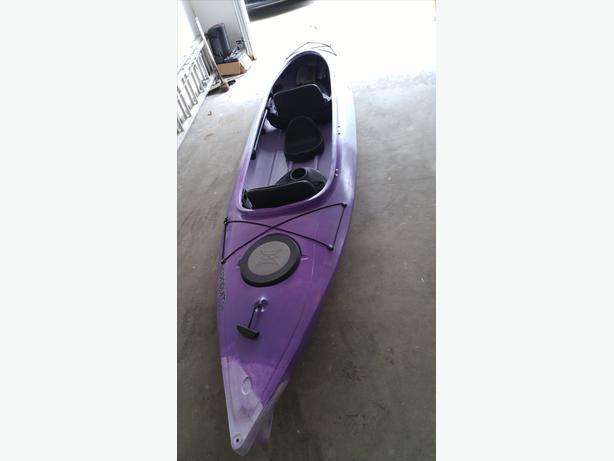 Perception Tandem Kayak