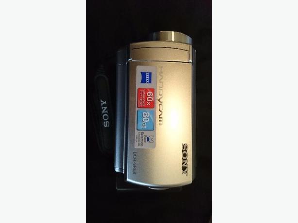 Brand new sony handycam worth 349.99