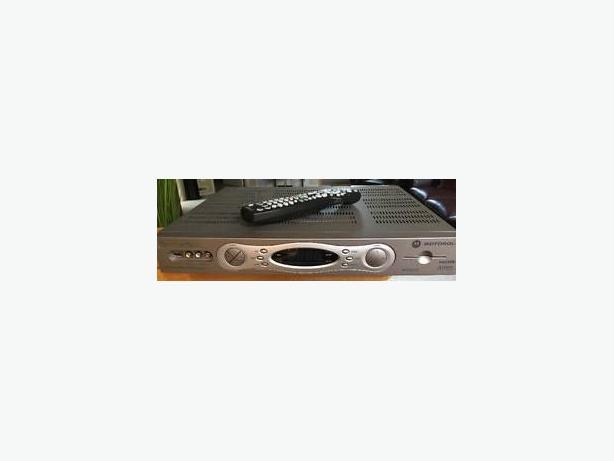 pvr motorola dct6412 phase iii  120gb hd pvr  malahat Motorola Cable Box DCT6416 Manual Motorola DCT2000