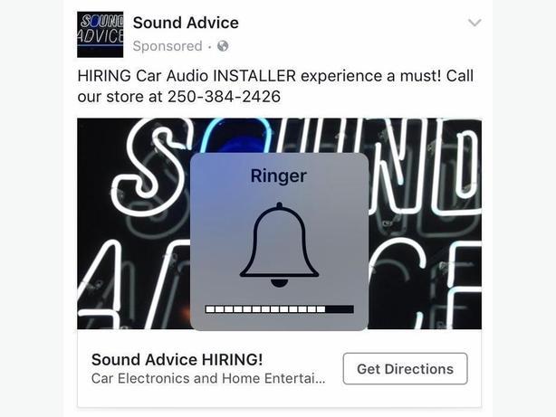 Experienced Car Audio Installer