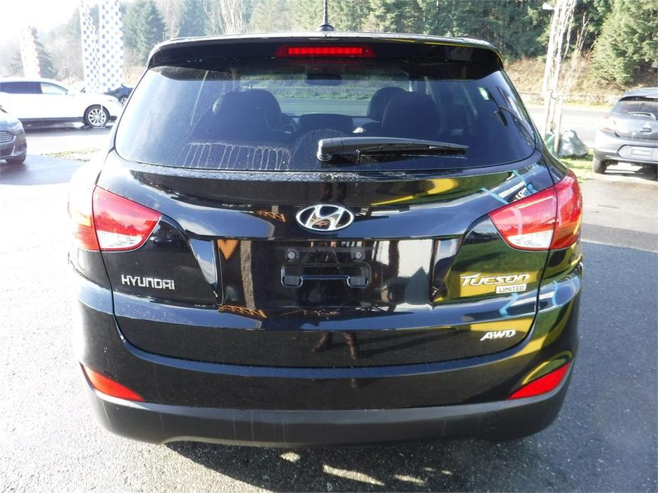 2013 hyundai tucson limited awd leather int bluetooth outside victoria victoria mobile. Black Bedroom Furniture Sets. Home Design Ideas