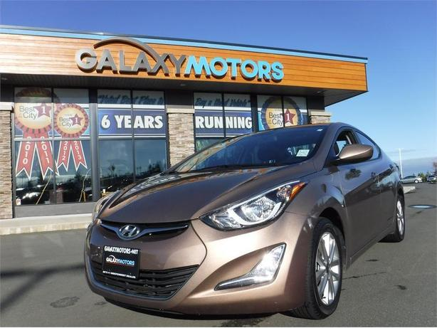 2016 Hyundai Elantra Sport - Bluetooth, Active Eco, Alloy Wheels