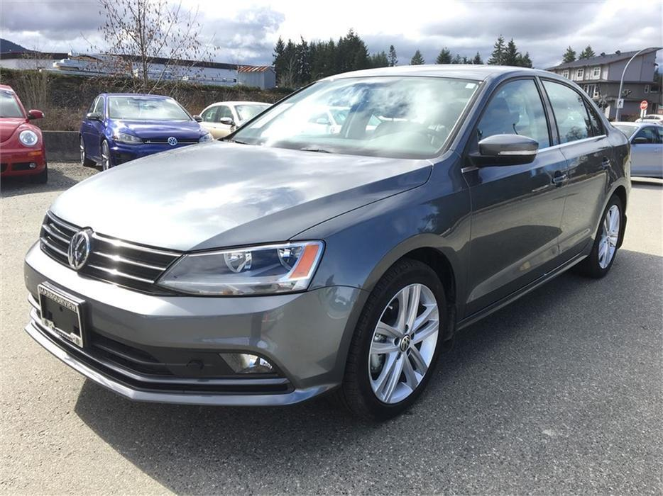 2015 volkswagen jetta tdi highline 6spd outside victoria victoria. Black Bedroom Furniture Sets. Home Design Ideas