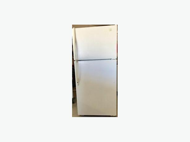 Maytag Top Freezer Fridge