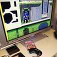 Classic Sega Genesis System With Controller - Works Perfectly