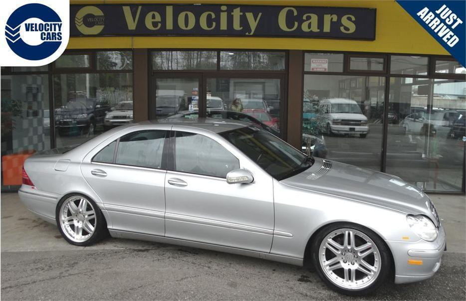 1999 mercedes benz s class s320 119k 39 s leather brabus rims for 1999 mercedes benz s320 problems