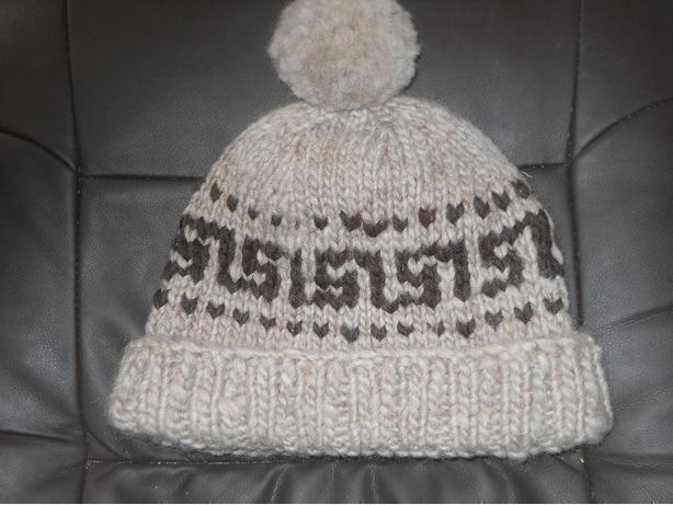 NEW  Adult Touque