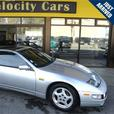 1996 Nissan 300ZX FairladyZ 93K's V6 Coupe T-Bar Roof