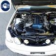 1999 Toyota  Aristo   V300 Twin-Turbo 98K's Low MIleage