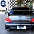 2001 Mitsubishi Lancer  Evolution 7 AWD 92K's Turbo 276hp Sport Seats