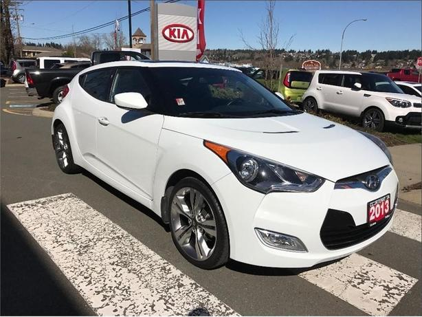 2013 Hyundai Veloster Tech**Easter Clearance Sale**
