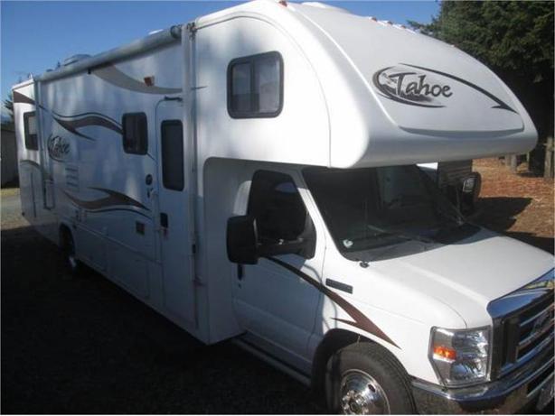 2012 Tahoe 310