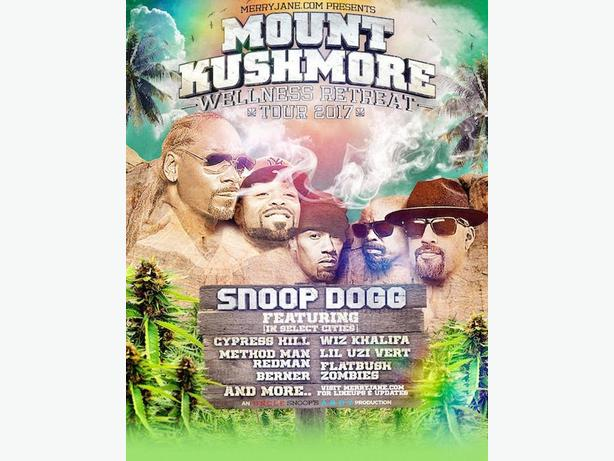 WANTED: Snoop Dogg / Cypress Hill Floor Tickets