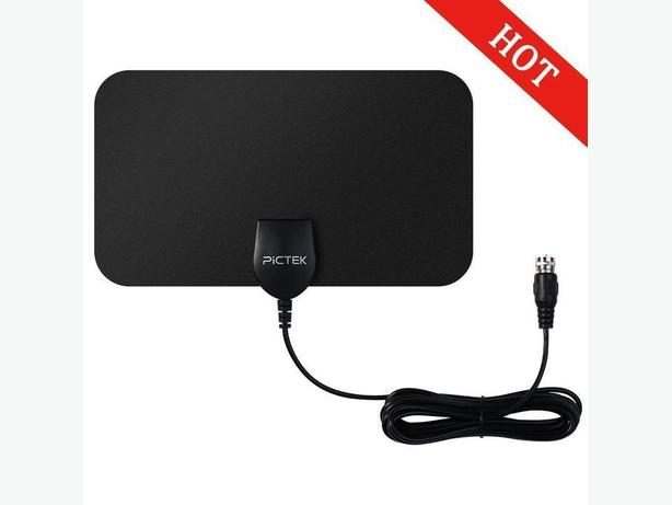 #1 Rated HD Antenna on the Market