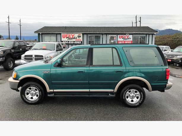 1997 ford expedition eddie bauer edition 4x4 outside victoria victoria. Black Bedroom Furniture Sets. Home Design Ideas