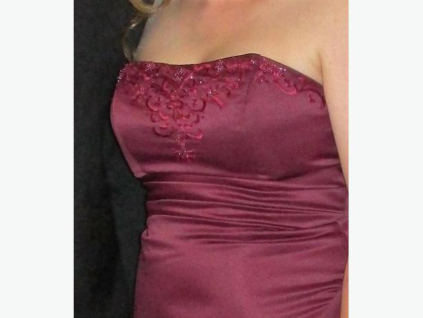 Special Occasion Dress, Medium size