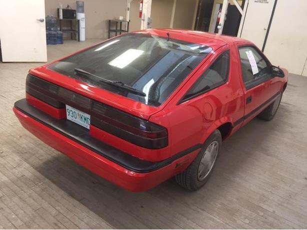 1988 Daytona