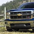2015 Chevrolet Silverado 1500 Work Truck 4x4 w/ Extended Cab