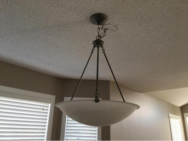 Bowl & Flush Mount Light Fixtures