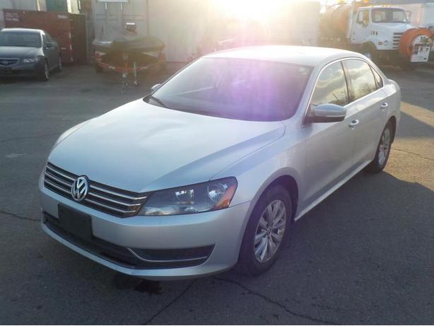 2015 volkswagen passat trendline tsi outside victoria victoria. Black Bedroom Furniture Sets. Home Design Ideas