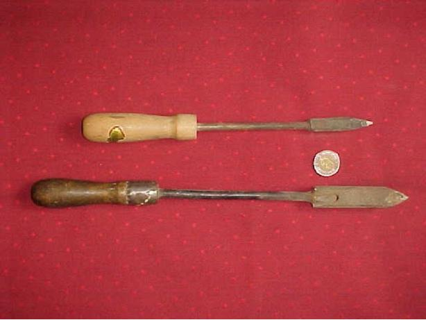 VINTAGE SOLDERING IRONS