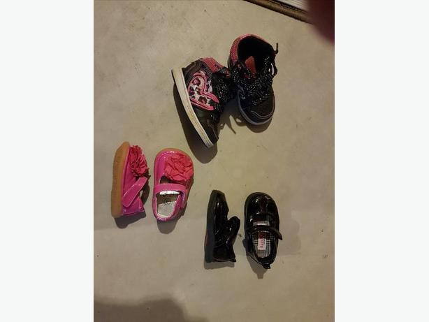 Girls 3-9 months Summer clothing lot