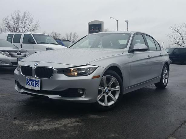 2013 BMW 328 I X-DRIVE-AWD-LUXURY SEDAN--68,273