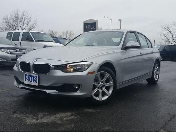 2013 BMW 328 I X-DRIVE-AWD-LUXURY SEDAN--68,273 kms