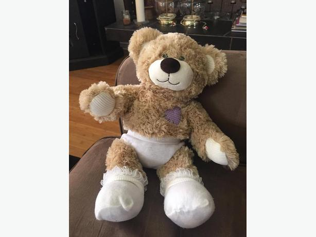 Build A Bear Kitchener Ontario