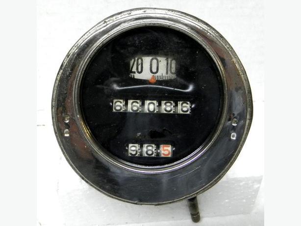 1931 1932 Chevy Speedometer Speedo Dash Gauge All Model