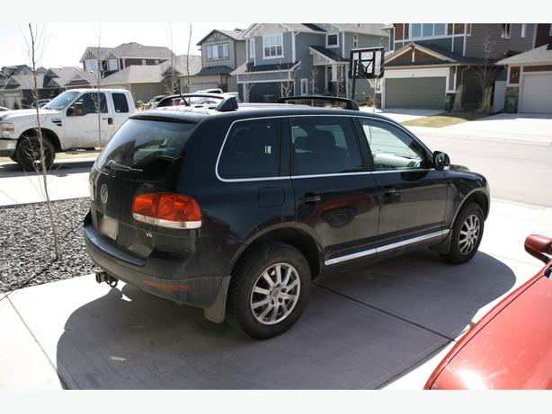 2007 VW Touareg SUV - Priced to sell quickly!