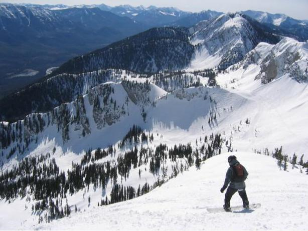 58 luxury hotel rooms in the BC Rockies for sale