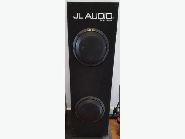 "JL Audio CP208LG-W3v3 Dual 8"" Subwoofer"
