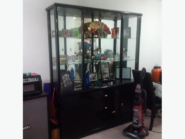 FREE: Display case