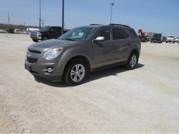 2011 Chevrolet Equinox LT * Remote Start * T5092