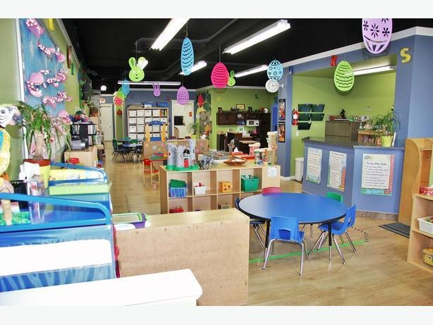 Established Preschool Just South Of Calgary