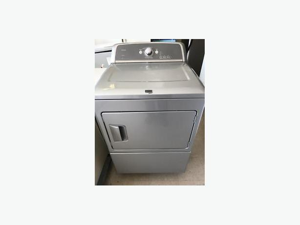 Maytag Super Capacity DRYER