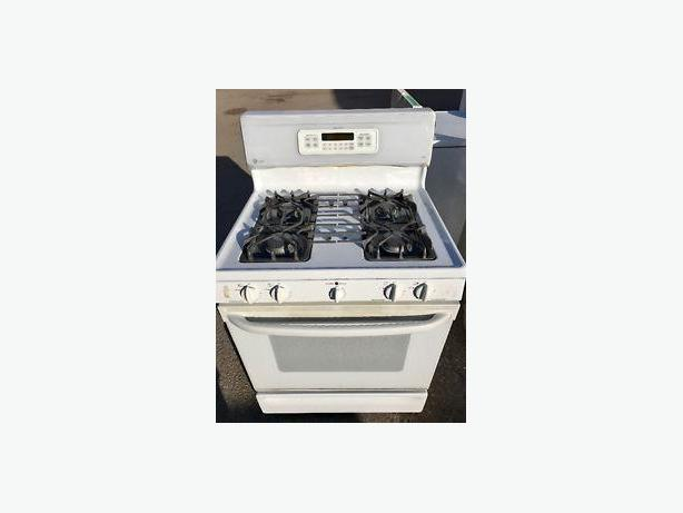 GE Profile XL44 Gas Range