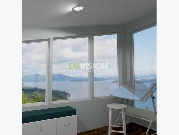 3d interior architectural design services photorealistic for Ads architectural design services