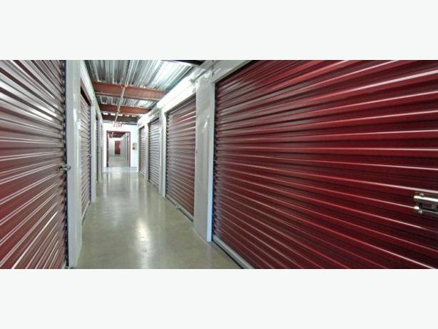 Springbank Self Storage - Crate Source
