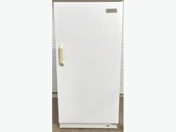 Commercial Heavy Duty Standup Freezer