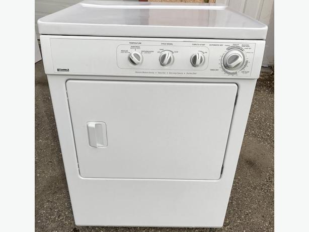 Kenmore HD Dryer
