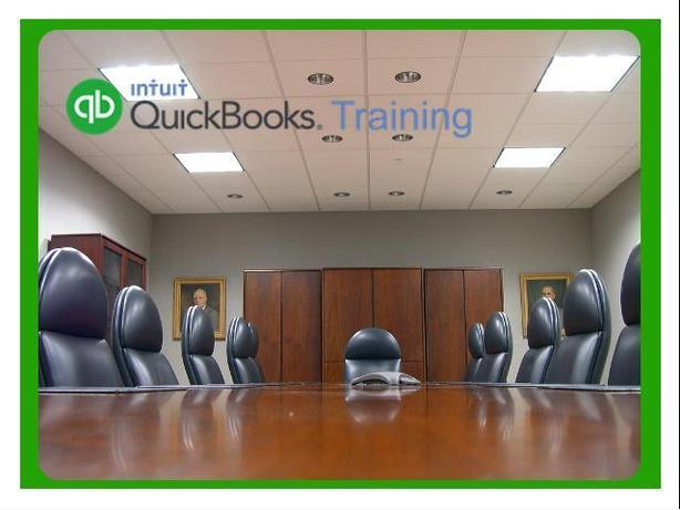 Classroom Training - QuickBooks Online Intensive Level I