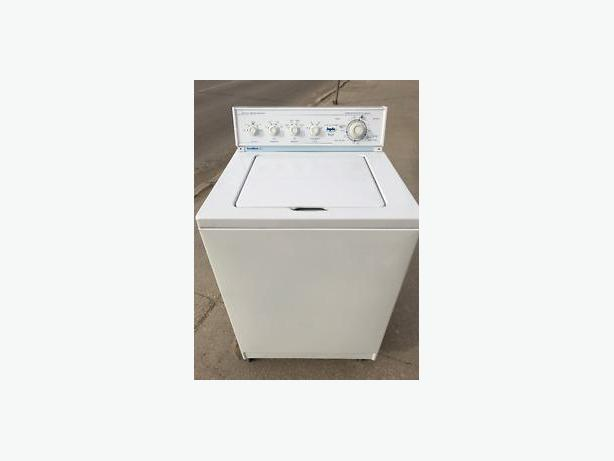 INGLIS Royal HD Washer