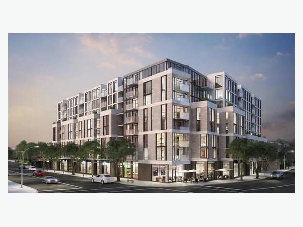 LIVE IN THE HEART OF THE CITY • NEW CONDO BY RIDEAU RIVER