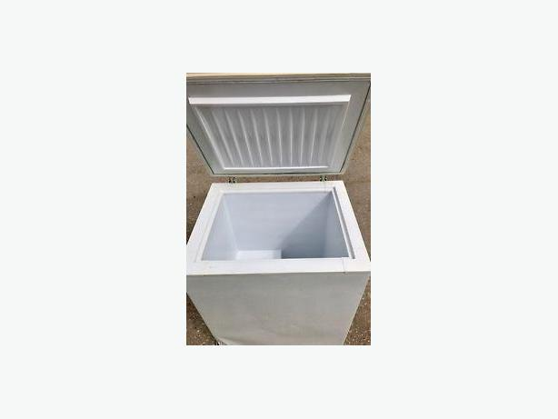 NEWER small CHEST FREEZER